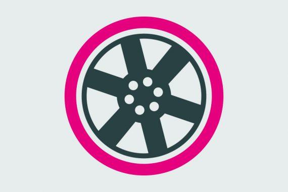 Reifenvertrieb